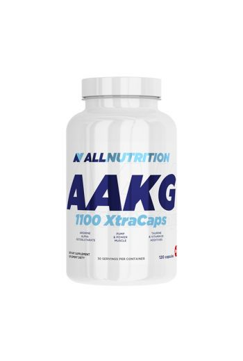 AllNutrition AAKG 120caps