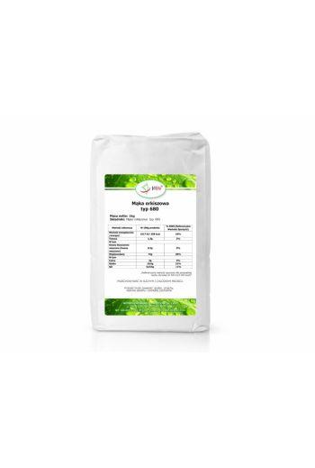 Mąka orkiszowa typ 680 1kg