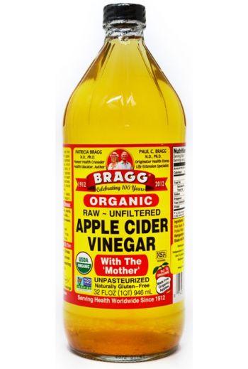 Apple Cider Vinegar 946 ml / Bragg
