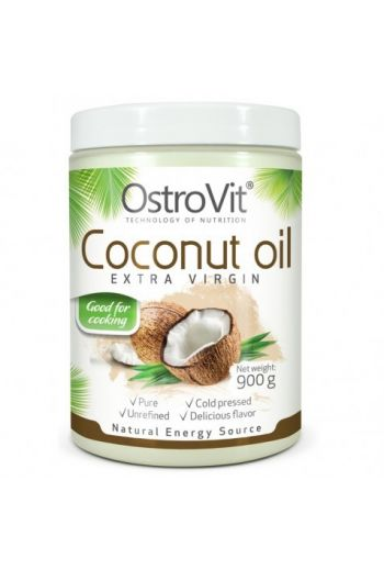 Coconut oil extra virgin 900g  /OV