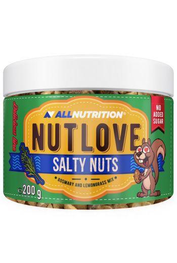 NutLove Salty Nuts 200g