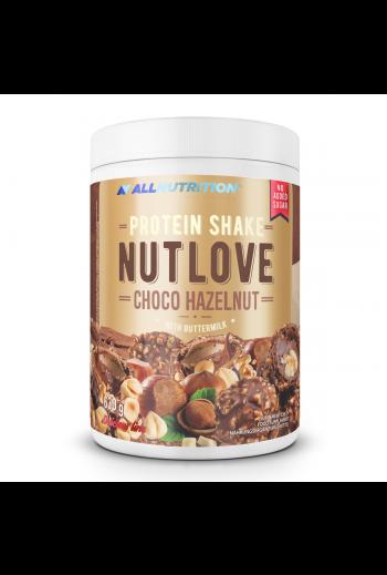 Protein Shake NUTLOVE 630g