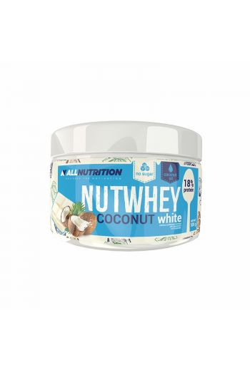 Nutwhey Coconut white 500g / AN