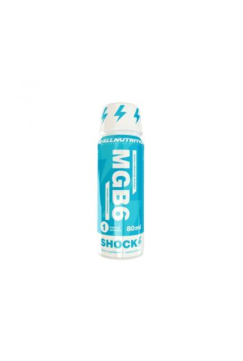 MGB6 Shock Shot 80ML / AN / Magnesium