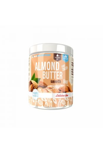 Almond Butter 1kg smooth delicious line /AN
