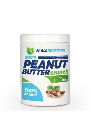 Peanut Butter crunch 100% 1000g /AN