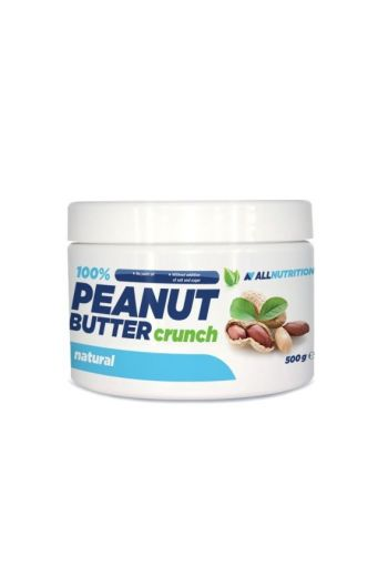 Peanut Butter crunch 100% 500g /AN
