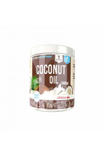AllNutrition Coconut Oil 1000ml refined
