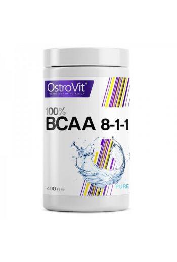 OstroVit 100% BCAA 8-1-1 400 G