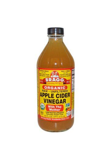 BRAGG'S Organic Apple Cider Vinegar 946 ml
