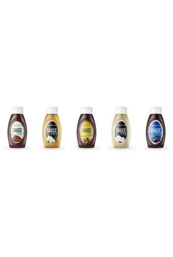 Sauce zero 450ml / AN