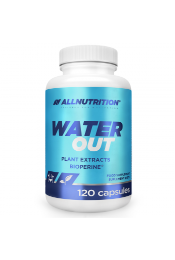 Water out 120 capsules