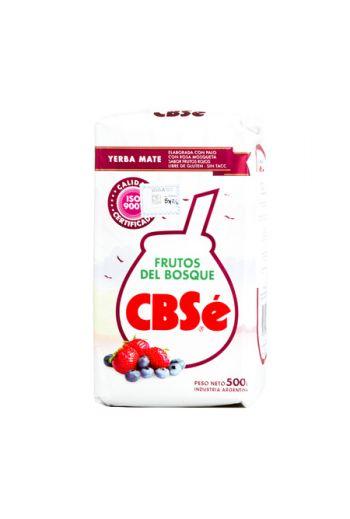CBSe Frutos Del Bosque 500g