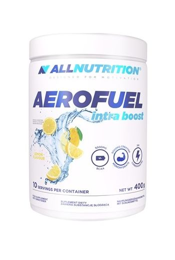 Aerofuel Intra Boost 400g / AN Lemon
