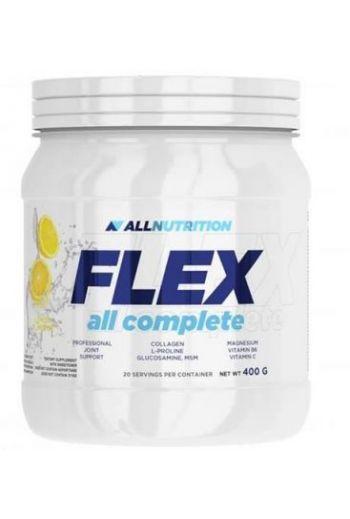 FLEX ALL COMPLETE – 400G-Lemon / AN