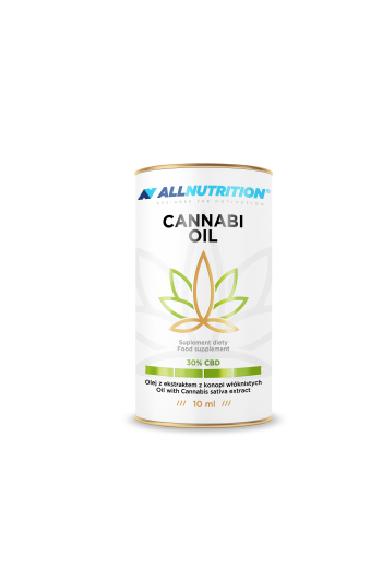 Cannabi oil 30% 10 ml
