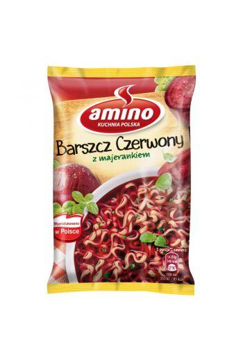 AMINO Soup Instant /Zupa błyskawiczna AMINO