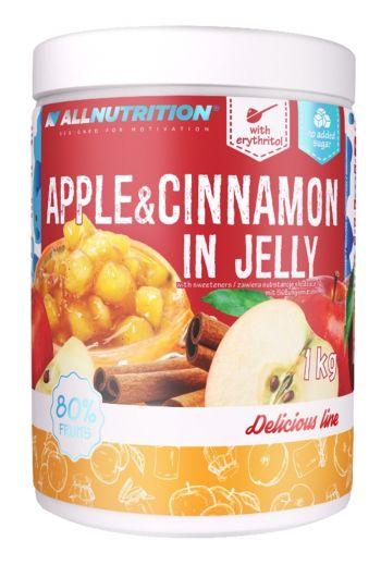 Apple&Cinnamon In Jelly 1kg / AN