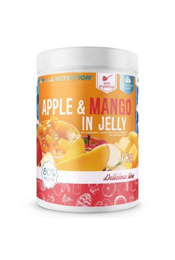 Apple & Mango in Jelly 1kg