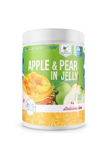 Apple & Pear in Jelly1 kg