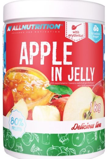 Apple In Jelly 1kg / AN / BB 05/2020