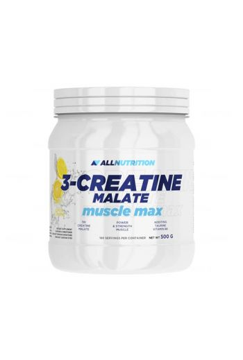 3-Creatine Malate 500g-Lemon/AN