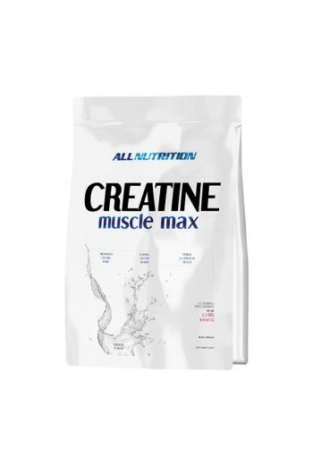 CREATINE MUSCLE MAX – 1KG /AN