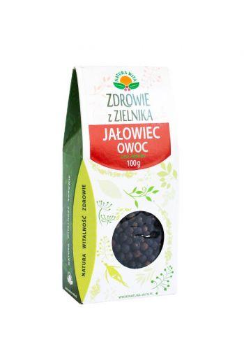 Juniper fruit 100g /Jałowiec owoc 100g