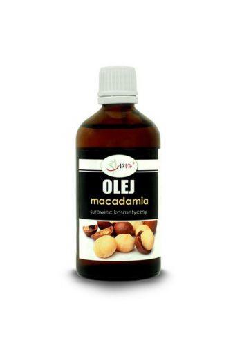 Macadami oil 50ml / Olej macadamia 50ml / Vivio