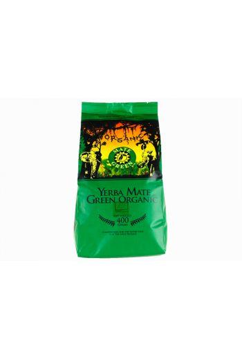 Organic Yerba Mate Green 400g