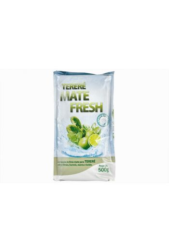 Yerba Mate Terere Mate Fresh 500g