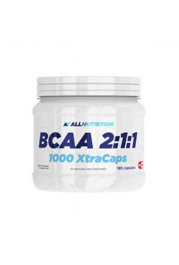BCAA 2:1:1 1000 XtraCaps 180caps / AN