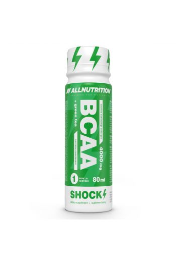BCAA green tea shock shot 80ml / AN