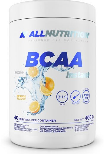 BCCA Instant Max Support 500g / AN Orange