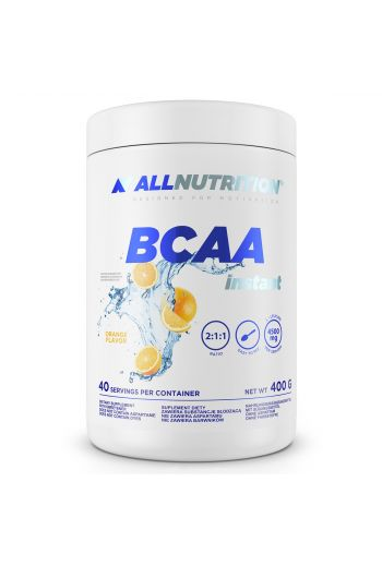 BCAA Instant 400g-Orange