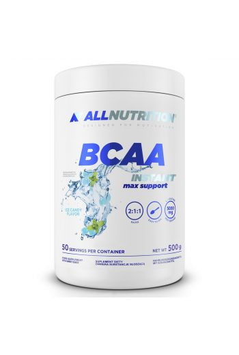 BCAA Instant Max Support 500g
