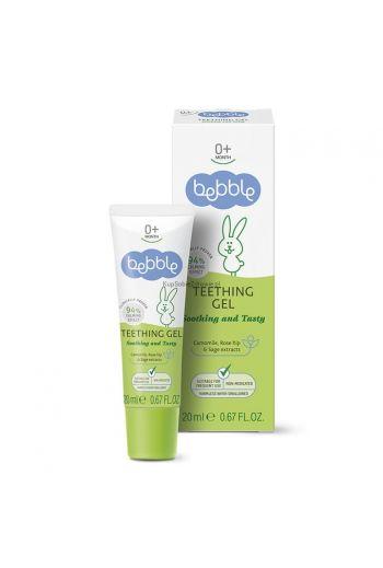 Teething gel / Żel na ząbkowanie 20ml