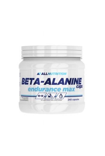 Beta-Alanine 240caps /AN