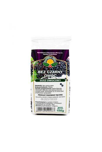 Black Lilac Fruit 100g /Bez czarny owoc 100g