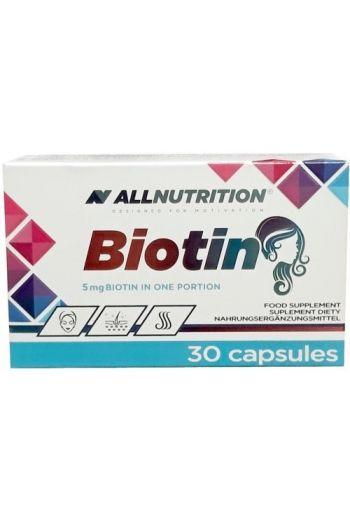 Biotin 30 Caps / AN