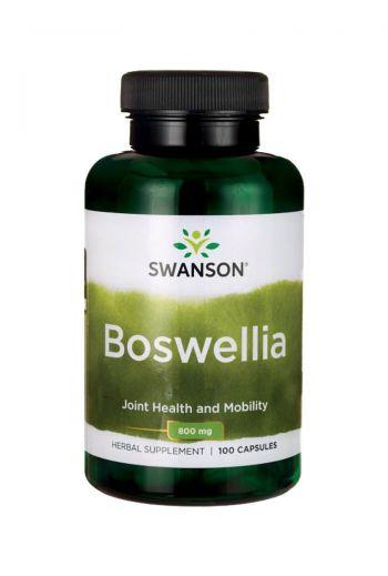 Boswellia 800mg 100caps