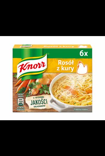 Broth Knorr  /Bulion Knorr