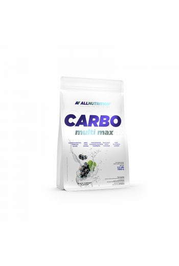 CARBO MULTI MAX – 1000G-Blackcurrant /AN
