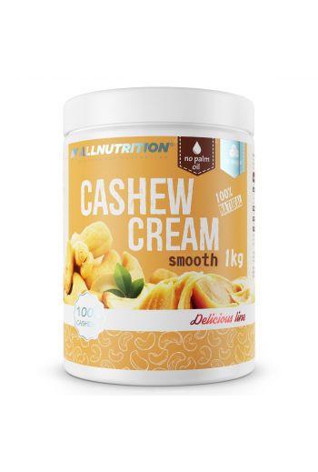 Cashew Cream smooth 1kg/Krem w orzechów nerkowca 1kg All Nutrition