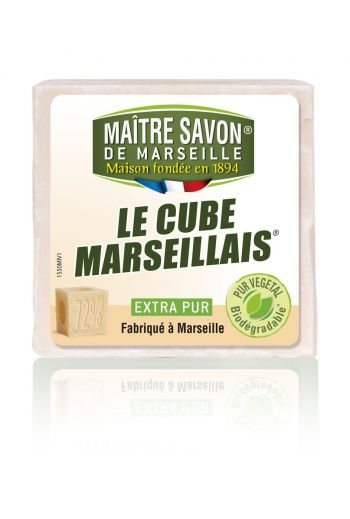 Marseille Extra Pur soap/Mydło Marsylskie Extra Pur