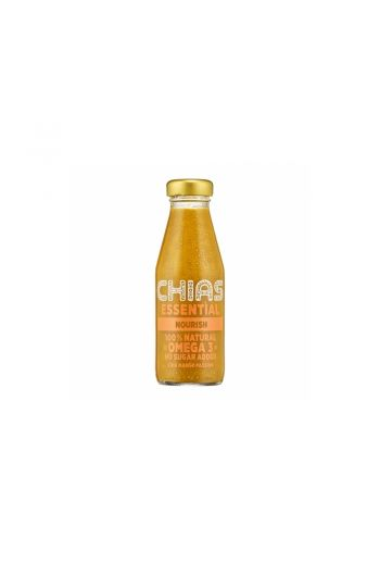 Chias essential chia mango passion 200ml / Napoj chias essential mango 200ml / (qty in the box 8)  / Chias