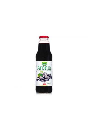 Chokeberry juice 100% 750ml / Sok z aronii 100% 750ml