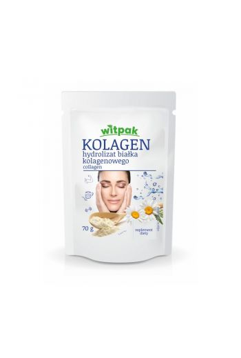 COLLAGEN 70G / KOLAGEN 70G (qnt in box 12)/WITPAK