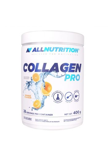 Collagen Pro All Nutrition