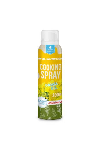 Cooking spray canola oil 200ml
